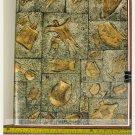 Classic Imitation stone pattern  wallpaper 845