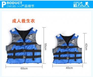 YAMAHA Adult Life Jacket Vest