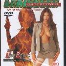 Caribbean Undercover DVD starring Tera Patrick