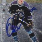 Olli Jokinen Signed Kings Card Panthers - Blues