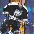 Vincent Lecavalier Signed Lightning Card Flyers