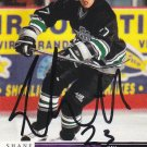 Shane Endicott Signed Prospects Card Penguins - Pontebba