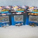 Pro Circuit Hot Wheels Cars Lot Andretti Wallace Baldwin