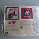 Christmas Tis The Season Embroidery Kit Creative Circle 2105
