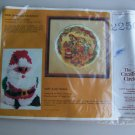 Nostalgic Christmas New Embroidery Kit The Creative Circle 2250