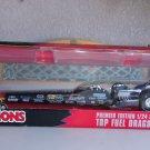 Racing Champions 1/24 Scale Top Fuel Dragster NHRA Joe Amato Drag Racing Vintage