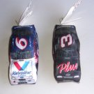 Speedie Beanie Nascar Car Shaped Bean Bags Lot Earnhardt 3 Martin 6 Intimidator New Vintage