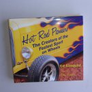 Hot Rod Pioneers Book Garlits Almquist Racing Big Daddy Swamp Rat Cars History Motorsports