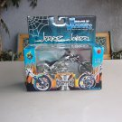 West Coast Choppers Sturgis Special Vintage Muscle Machines Jesse James 1/18 New