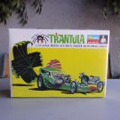 Monogram Trantula Wild Fuel Drag Coupe Model Kit 1/24 Vintage Tom Daniel