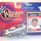 John Force NHRA Funny Car Castrol Drag Racing Vintage Winners Circle Photo Card
