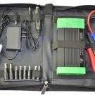 Jump starter-multifunctional charger 15800mAh