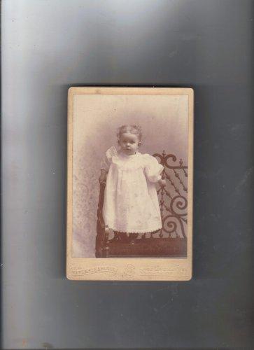 Edith Gertrude Chillas