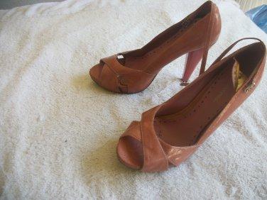 Worn Stilettos/7