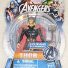 Hasbro Marvel THOR Action Figure Lightining Hammer NEW