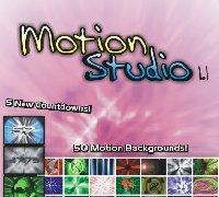 Motion Studio 1.1