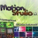 Motion Studio 1.2