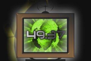 Countdown - 1 Minute - TVStatic