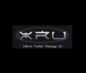 XRU - Movie Trailer Package 2