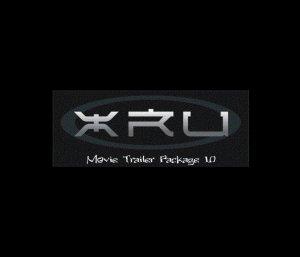 XRU - Movie Trailer Package 1