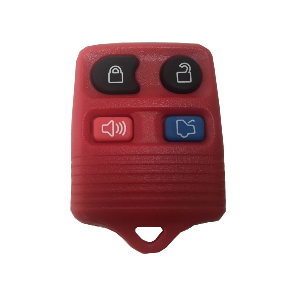NEW FORD Key FOB SHELL case remote clicker 1998-2012 USA WARRANTY! ships 24 hrs