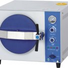 20L Tabletop Autoclave Steam Sterilizer Medical / Dental