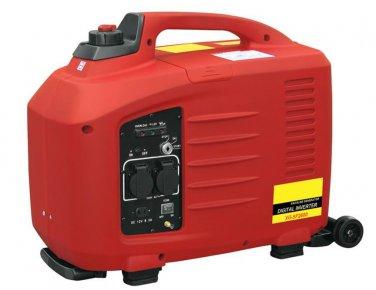 2.8kw 2800 Watt Digital Inverter Gas Gasoline Generator Power Backup