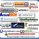 Spin and Submit your Article to 7450 Directories
