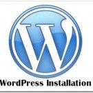 We Will Securely Install Your New Wordpress Site