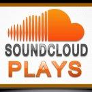 1,000,000 Soundcloud Plays