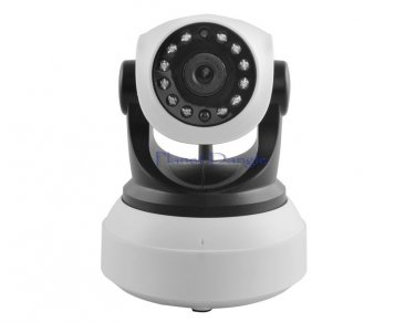 Night Vision  Camera Wireless IR, with Motion Detecting & TF Card