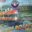Lionel Glacier Route TRAIN SET 6-31952 Ready to Run Oval Track O Scale Model NEW