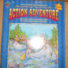 High Interest Low Readability ACTION ADVENTURE Exciting Stories Comprehension