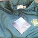 North End Techno Lite Jacket Size L Alpine Green All Climate Vents Net Liner NEW