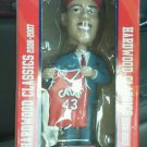 Brad Daughtery CAVS 43 Hardwood Classic Bobble Head 2006 Collectible Figure NEW