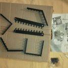 Dritz Multi-shape Loom Set Decorator Place Mats Metal Adjustable Size 1956 NEW