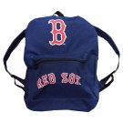 Back to school - Boston Red Sox Canvas Youth Backpack - NEW- Bookbag