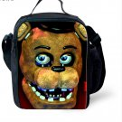 FNAF Five Nights at Freddy's Plush New Lunchbox School Bag Lunch box figure game 2