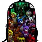 Five Nights at Freddy's BACKPACK FNAF New School Bag sports plush