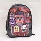Five Nights at Freddy's BACKPACK FNAF New School Bag sports plush Bag #2