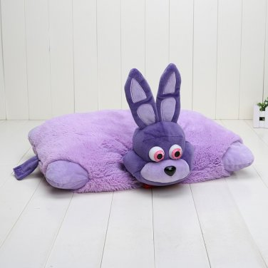 Five Nights at Freddy's Pillowpet Bonnie New Plush Pillow Toy