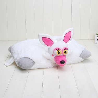 Five Nights at Freddy's Pillowpet Mangle New Plush Pillow Toy