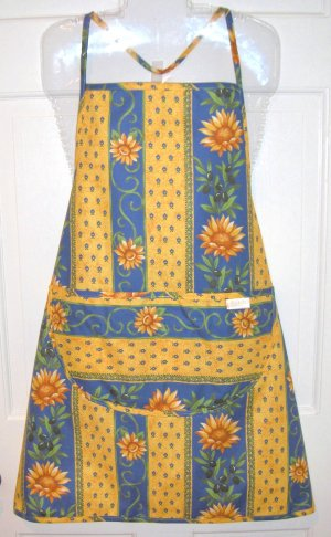 French Country Aprons by LeCluny