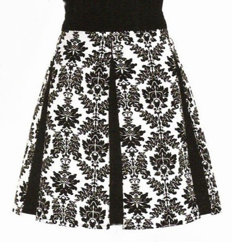 Pleated Party Aprons by Ritz