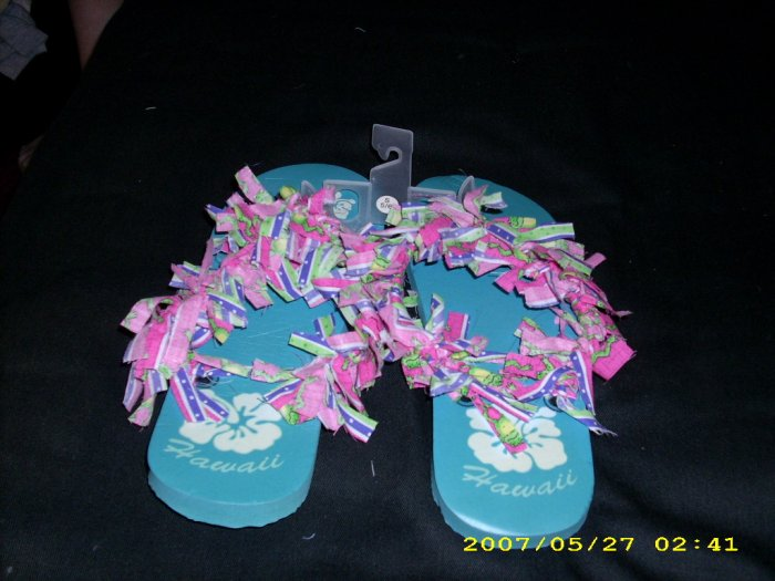 Adult flip flops sizes 9/10