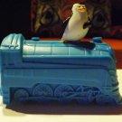 mcdonalds collectible toys - penguins