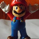 mcdonalds collectible toys - Mario Bross