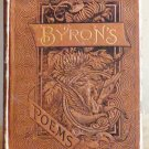 The poems and dramas of Lord Byron - 1887