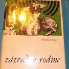 (Miracle in the family) Zázrak v rodine, František Langer - 1973