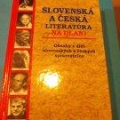 (Slovak and Czech literature) Slovenská a česká literatúra na dlani  -2001